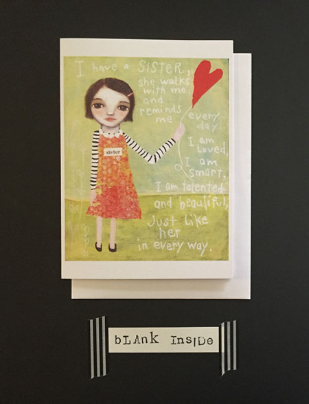 Sister-Stripy-Arms-Greeting-Card