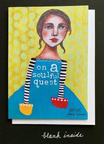A Soulful Quest