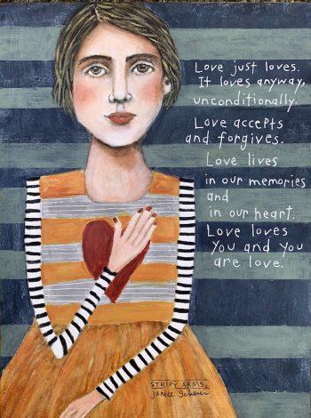 Love Just Loves